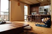 日本の木の文化を継承する