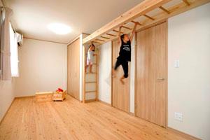 気候風土に合った木の家で健康に暮らす
